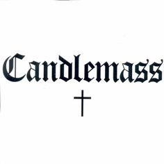 Candlemass - Candlemass (2005) is the eighth studio album by the Swedish doom metal band.  #inmyCDlist
