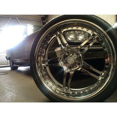 chevelle intro wheels split 5 star