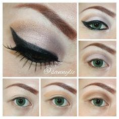 The Power of Bold Liner