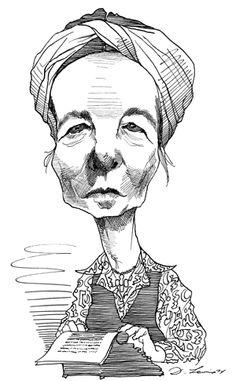 Simone de Beauvoir, Levine