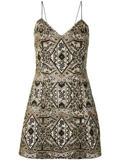 Alice Olivia, Sweet Style, Gold Dress, Fitness Fashion, Women Wear, Fashion Outfits, Summer Dresses, Fashion Design, Clothes
