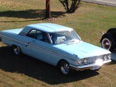 Cynthia Sleppy's. 1964 ford fairlane 500