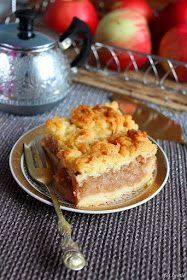 Apple Cake Recipes, Cookie Recipes, Dessert Recipes, Christmas Appetizers, Polish Recipes, Homemade Cakes, Something Sweet, Biscotti, French Toast