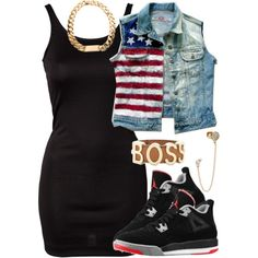 Untitled #801, created by immaqueen101 on Polyvore