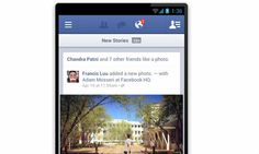Facebook Ditches Mobile HTML