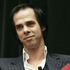 Nick Cave Biography