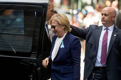 Hillary Clinton's Health Scare: 9 Unanswered Questions