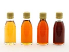 "What determines the different ""grades"" of maple syrup? —Keith Addersall, via e-mail In Canada, there are five grades of maple syrup: Healthy Foods To Eat, Healthy Eating, Healthy Recipes, Corn Syrup, Maple Syrup, Mojito, Bourbon, Gm Diet, Dairy Free Diet"