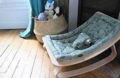At home : la chambre de notre Baby Boy ♥ - FrenchyFancy