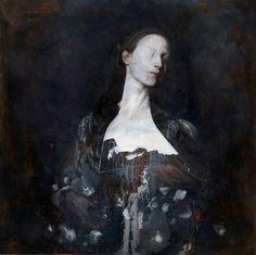 Las impresionantes y algunas semidestruídas pinturas barrocas de Nicola Samori. — Nicola Samori