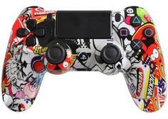 PlayStation 4 Dualshock 4 - Custom PS4 Controller
