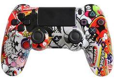 PlayStation 4 Dualshock 4 - Custom PS4 Controller