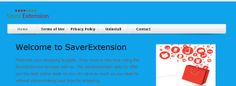 If you are facing problem due to SaverExxtensIon adware then it is very important to get rid of this with the methods given below in the post without taking much time.