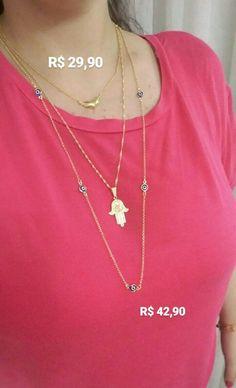 💞 Um mim de colares!!!   www.cassie.com.br #cassie #semijoias #moda #fashion #acessórios #estilo #tendências
