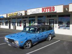 Local kite store in Ocean Shores, WA (also has awesome rubber band guns) OceanShoresKites