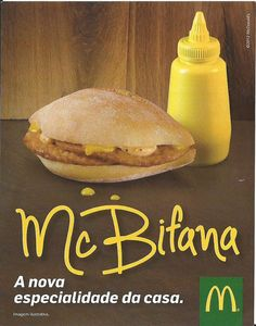 bifana... oh boy! I could die proudly eating all of these! Happiness in my tummy.. with of course a passion fruit sumol!