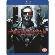 http://ift.tt/2dNUwca | Terminator Blu-ray | #Movies #film #trailers #blu-ray #dvd #tv #Comedy #Action #Adventure #Classics online movies watch movies  tv shows Science Fiction Kids & Family Mystery Thrillers #Romance film review movie reviews movies reviews