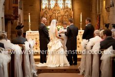 St-Marys-Church-Masham-Wedding-photos