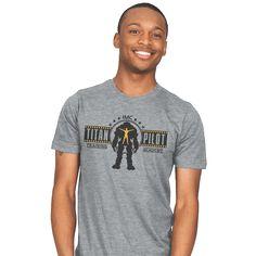 Titan Pilot Training Academy