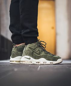 c613fed2235132 Nike Air Max Uptempo