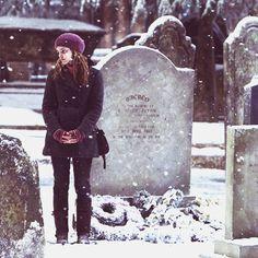 Hermione Granger in Godric's Hollow