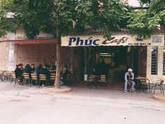 Quán café thu hút ở Hải Phòng – Tâm Cà Coffee