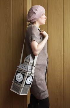 Big Ben handbag