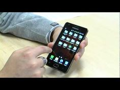 Samsung Galaxy S II review - with videos