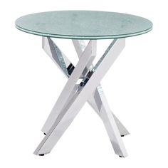 Wade Logan Darnell End Table