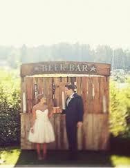 Image result for diy portable wedding bar