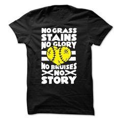 Softball T-Shirt - #designer t shirts #zip up hoodie. HURRY => https://www.sunfrog.com/Sports/Softball-T-Shirt.html?id=60505
