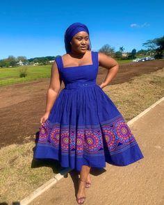 Short Fitted Dress, Short Dresses, Seshweshwe Dresses, Summer Dresses, Fitted Dresses, African Inspired Fashion, African Fashion Dresses, African Dress, Sotho Traditional Dresses