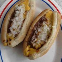Coney Island Hot Dog Sauce Recipe