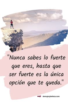 Frases de la vida Short and motivational phrases that will help you reflect on life Life Quotes Love, Pretty Quotes, True Quotes, Words Quotes, Spanish Inspirational Quotes, Spanish Quotes, Positive Phrases, Motivational Phrases, Postive Quotes