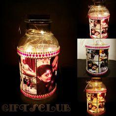 Light jar What's app us on 9810055083