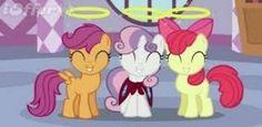 My Little Pony Saison 1, 2, 3, 4 - Dessins animés gratuits