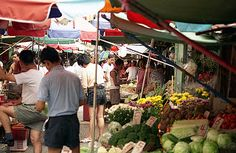 A stroll around Kowloon in the nineties #travel #china published by http://www.myvideomedia.com