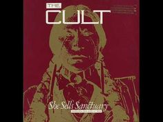 ♥ The Cult - She Sells sanctuary (Long Version)