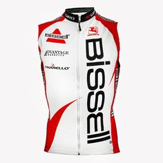Giordana Bissell Men's Thermal Vest #speedworksnz #road #cycling #ale #clothing