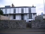 5 bed semi detached house in South Road, Caernarfon...