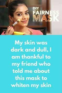 My skin was dark and dull, I am thankful to my friend who told me about this mask to whiten my skin Today I am going to tell you a very special remedy to make your whiten using aloe vera. Skin whitening is the big issue for all women's, everyone wants to look fair, there are a bunch of fairness cream available in the market, but they do not affect and if they work those are very …