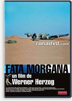 Fata Morgana // Werner Herzog Best Director, Film Director, Classic Movie Posters, Classic Movies, Fata Morgana, Werner Herzog, Photo Hosting, Screenwriting, Great Movies