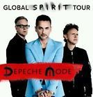 #lastminute  1x DEPECHE MODE TICKETS TOUR 2017 FOS FRONT OF STAGE HANNOVER KARTEN 11.06.17 #Ostereich
