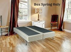Spring Solution is a proud manufacturer of the finest quality mattresses & box Springs, with the highest standards in durability, quality, comfort, & beauty. All of our products are made in the USA to ensure that you get only the best! this item is part of our Hollywood collection, it... more details available at https://furniture.bestselleroutlets.com/bedroom-furniture/mattresses-box-springs/box-springs/product-review-for-spring-solution-long-lasting-full-size-fully-