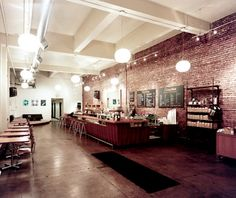 Stumptown: Portland, OR (America's Coolest Coffeehouses)