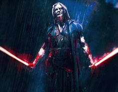 """Check out new work on my @Behance portfolio: """"Sith Lord"""" http://be.net/gallery/54867995/Sith-Lord"""