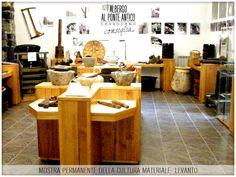 Levanto - Mostra Permanente della Cultura Materiale - Albergo Al Ponte Antico Carrodano - La Spezia - Liguria