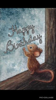 Super Ideas Funny Happy Birthday Pictures For Men Kids Happy Birthday For Him, Funny Happy Birthday Pictures, Happy Birthday Wishes Cards, Birthday Wishes Quotes, Birthday Messages, Happy Wishes, Crochet Hats, Humor Birthday, Birthday Ideas