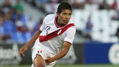 Selección Peruana: Edison Flores es la sorpresa en la lista de Gareca