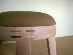 Furniture: Mingu Wood Studio I
